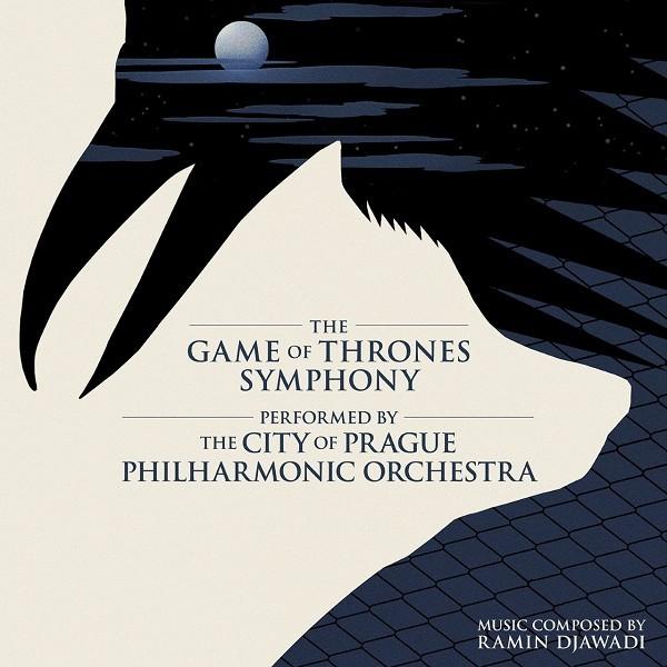OST - Игра престолов / Game Of Thrones Symphony (2017)