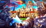 'Blade of Kings' - Игроки лично будут принимать участие в истории великолепной борьбы и восхождения на материке, и в конечном итоге вырастут в поколение королей!