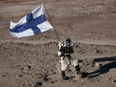 Suomi  I